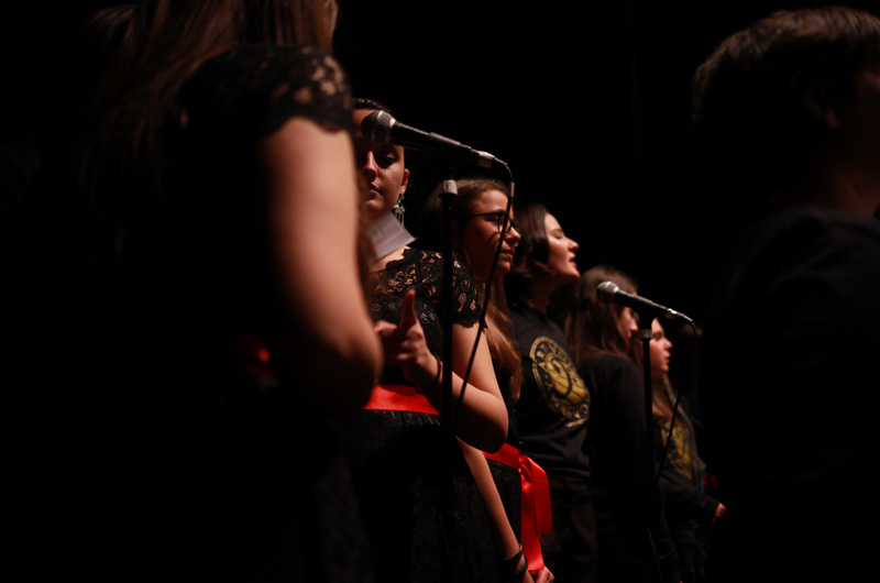 Art Voice Academy - Formazione Young solisti e vocalist