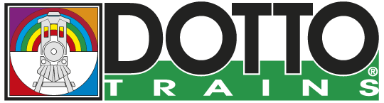 Dotto Trains logo