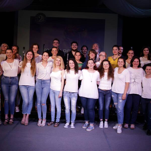 Online le foto dei giovani talenti - spettacolo del 6 giugno