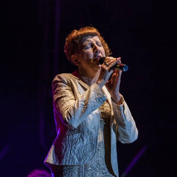 Enrica Bacchia presenta Circle Songs - Vocal Sound