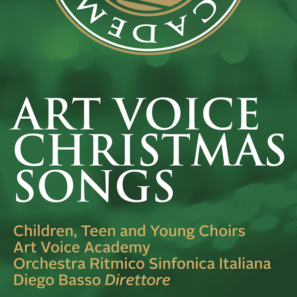 Art Voice Christmas Songs 2019