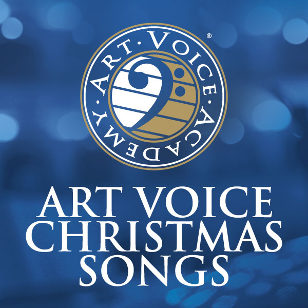 Art Voice Christmas Songs 2020